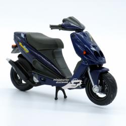 Scooter Phnatom (Bleu...