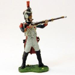 1 er Régiment des Grenadiers à Pied de la Garde Impérial - Grenadier