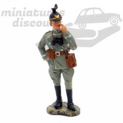 Officier Uhlans - Allemagne...