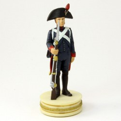 Canonnier de L'artillerie à Pied - Sous blister