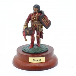 Joachim Murat - Amiral Français - sous blister en plomb