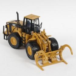 Caterpillar 980G - Norscot - au 1/50 sans boite