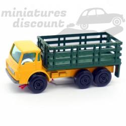 Camion benne Dodge -...