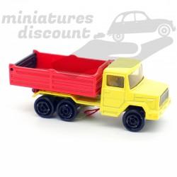 Camion Magirus - Majorette...