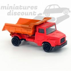 Camion Scania - Majorette -...