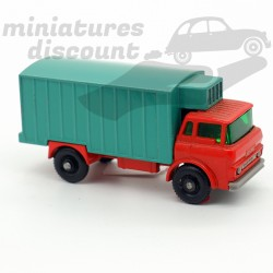 Camion GMC - Matchbox -...