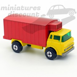 Camion GMC - Matchbox -...