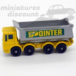Camion 8 Wheel Tipper -...