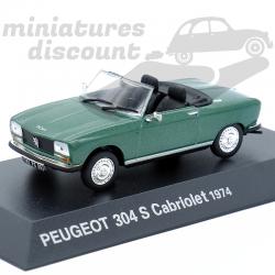 Peugeot 304 S Cabriolet -...