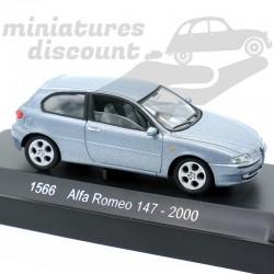 Alfa Roméo 147 - 2000 -...