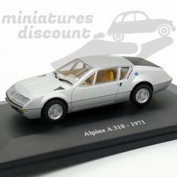 Renault Alpine A310 - 1971...