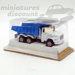 """Camion GMC """"Benne Chantier""""..."""