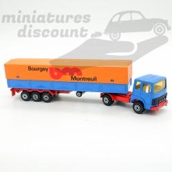 Renault Saviem - Majorette...