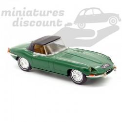 Jaguar Type E - 1988 -...