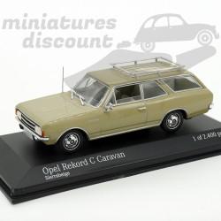 Opel Rekord C Caravan -...