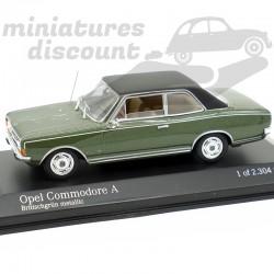 Opel Commodore A -...