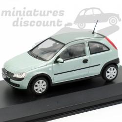Opel Corsa - Minichamps -...