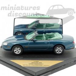 Jaguar XK8 Open Cabriolet -...