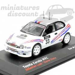 Toyota Corolla WRC - Tour...
