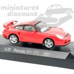 Porsche 911 GT2 - 2001 -...