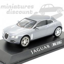 Jaguar R-D6 - 1/43ème en boite