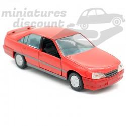 Opel Omega 3000 - Gama mini...