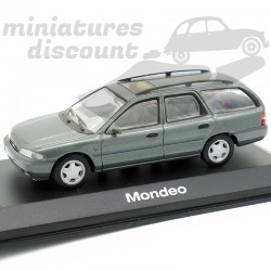 Ford Mondeo - Minichamps -...