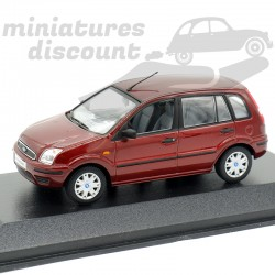 Ford Fusion - Minichamps -...