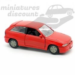 Opel Astra GSi - Gama -...