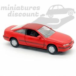 Opel Calibra - Gama -...