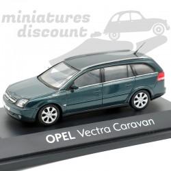 Opel Vectra Caravan -...