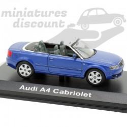 Audi A4 Cabriolet - Norev -...