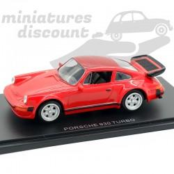Porsche 930 Turbo - Revell...