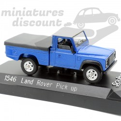 Land Rover Pick Up - Solido...