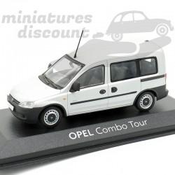 Opel Combo Tour -...