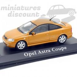 Opel Astra Coupé -...