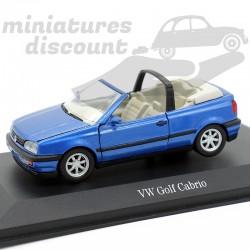 Volkswagen Golf Cabriolet -...
