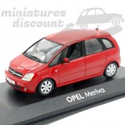 Opel Meriva - Minichamps -...