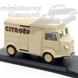 Citroen HY - 1958 - Eligor...