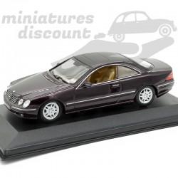 Mercedes CL500 - Minichamps...