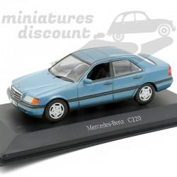 Mercedes Benz C220 -...