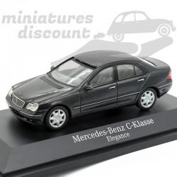 Mercedes Benz C-Klasse...