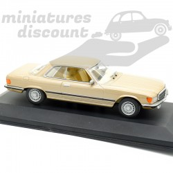 Mercedes Benz coupé 450SL -...