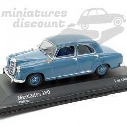 Mercedes 180 - Minichamps -...