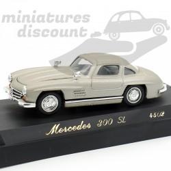 Mercedes 300 SL - Solido -...