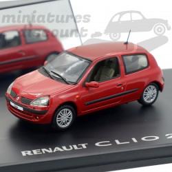 Renault Clio - 2005 -...