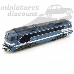 Locomotive Roco Digital Son...