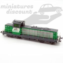 Locomotive Jouef Digital BB...