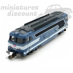 Locomotive Jouef BB 67454 -...