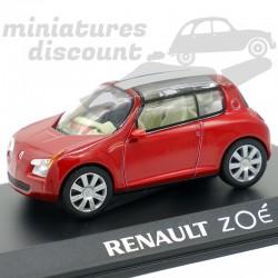 Concept Car Renault Zoé